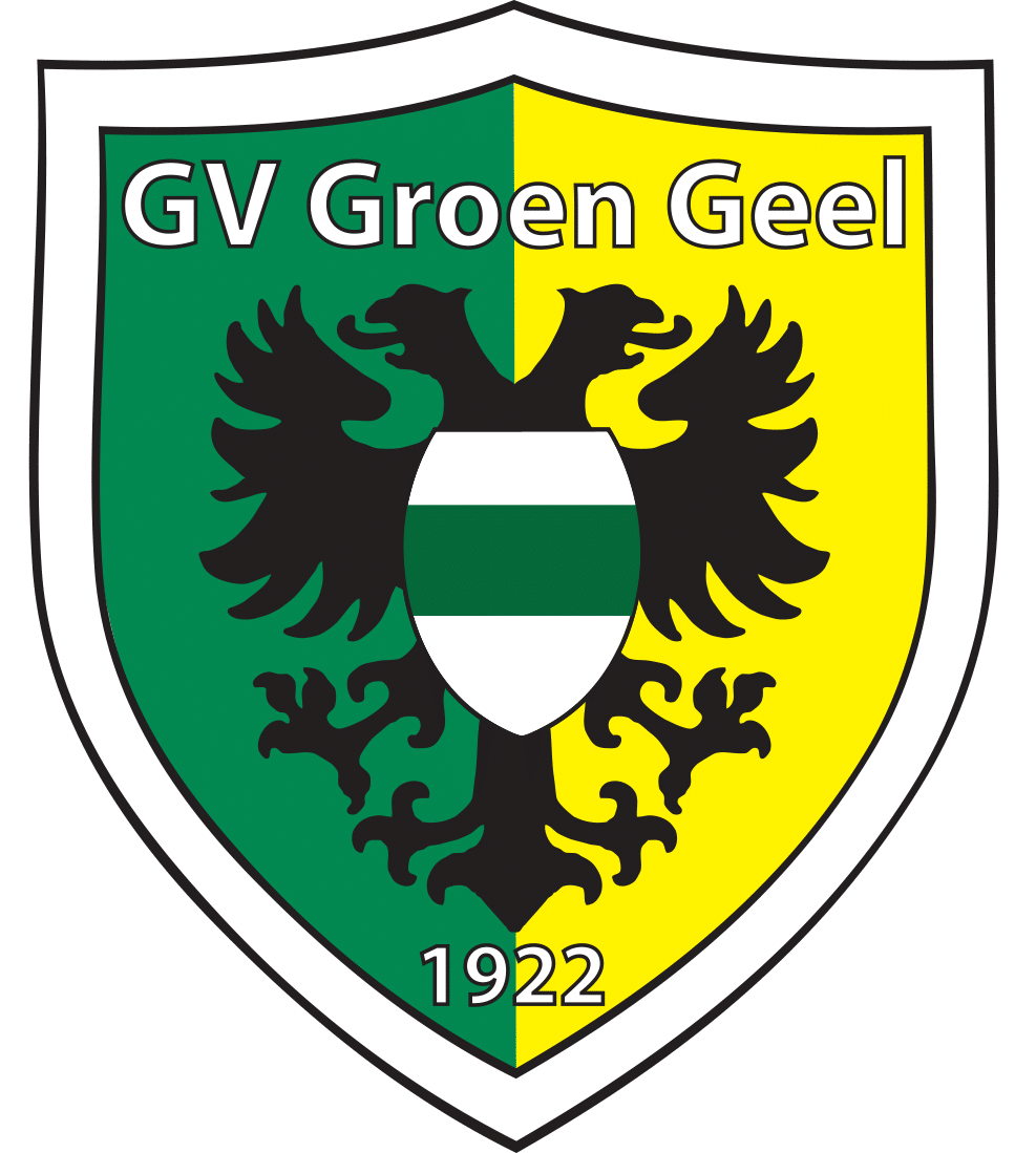 GroenGeel